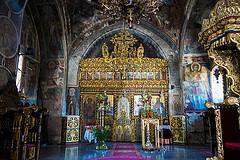 Kloster Thari